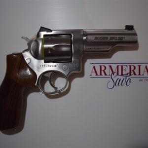 Pistole nuove Revolver